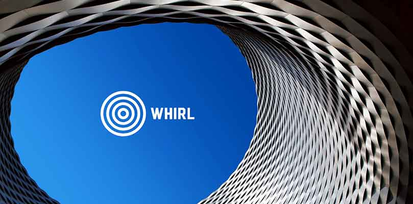 whirl